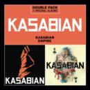 Kasabian/Empire - CD