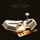 Tranquility Base Hotel + Casino - CD