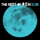 In Time: The Best of R.E.M. 1988-2003 - Vinyl