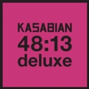 48:13 (Deluxe Edition) - CD