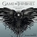 Game of Thrones: Season 4 - CD