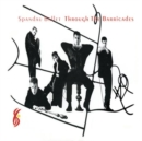 Through the Barricades - CD