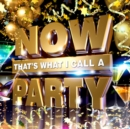 Now That's What I Call Party Hits - CD