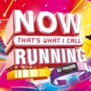 Now That's What I Call Running 2017 - CD