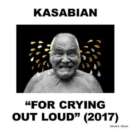 For Crying Out Loud (Deluxe Edition) - CD