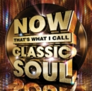 Now That's What I Call Classic Soul - CD
