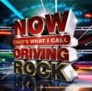 Now That's What I Call Driving Rock - CD