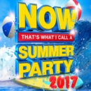 Now That's What I Call Summer Party - CD