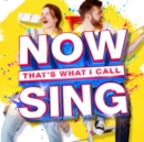 Now That's What I Call Sing - CD
