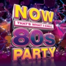 Now That's What I Call 80s Party - CD