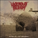 Phlegm As a Last Consequence (Limited Edition) - Vinyl