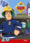 Fireman Sam: Sam's Birthday - DVD