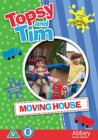Topsy and Tim: Moving House - DVD