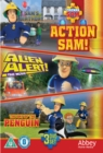 Fireman Sam: Action Sam! - DVD