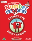 Number Blocks: Complete First Series