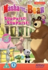 Masha and the Bear: Surprise! Surprise! - DVD