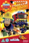 Fireman Sam: Set for Action! - The Movie - DVD