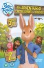 Peter Rabbit: The Adventures of Peter Rabbit and Friends