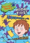 Horrid Henry: High Five! - DVD