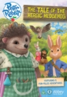 Peter Rabbit: The Tale of the Heroic Hedgehog - DVD