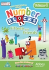Number Blocks: Fifteen and Friends