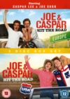 Joe and Caspar Hit the Road: Collection