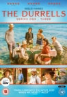 The Durrells: Series One - Three - DVD