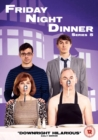 Friday Night Dinner: Series 5 - DVD