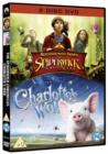 The Spiderwick Chronicles/Charlotte's Web