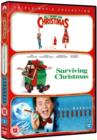 All I Want for Christmas/Surviving Christmas/Scrooged