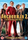 Anchorman 2 - The Legend Continues - DVD
