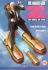The Naked Gun 2 1/2 - The Smell of Fear - DVD