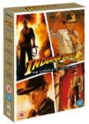 Indiana Jones: The Complete Collection - DVD