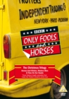 Only Fools and Horses: Christmas Trilogy - DVD