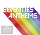 Seventies Anthems - CD