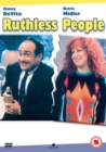 Ruthless People - DVD