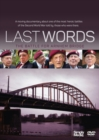 Last Words - The Battle for Arnhem Bridge - DVD