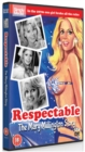 Respectable - The Mary Millington Story - DVD