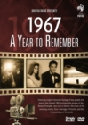 A   Year to Remember: 1967 - DVD
