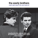 Walk Right Back: The Best of the Everly Brothers - CD