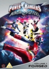 Power Rangers Ninja Steel: Forged