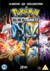 Pokémon: The Movie Collection 14-16 - Black & White