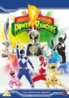 Mighty Morphin Power Rangers: Complete Season 1-3