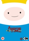 Adventure Time: The Complete First Season - DVD