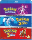 Pokémon Movie Collection