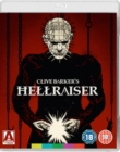 Hellraiser - Blu-ray