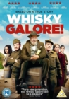 Whisky Galore! - DVD