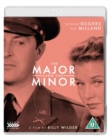 The Major and the Minor - Blu-ray
