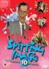 Spitting Image: The Complete Tenth Series - DVD
