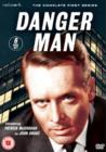 Danger Man: The Complete Series 1